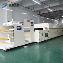 無塵卷對卷收發料機ZKR2R-SL-900承重200KG單列收卷機價格