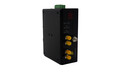 訊記RS485/232/422串口光端機/RS485轉光纖