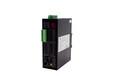訊記4路RS-485工業串口服務器,支持冗余寬電壓