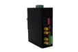 訊記CC-Link工業串口數據光電轉換/數據光端機