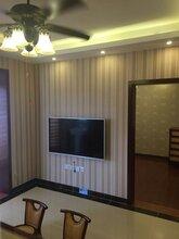 惠州装窗帘晾衣架,装木地板胶地板,贴墙纸墙布,美缝
