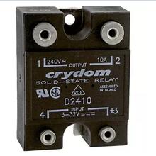 美国森萨塔Sensata-Crydom继电器接触器DC100D40图片