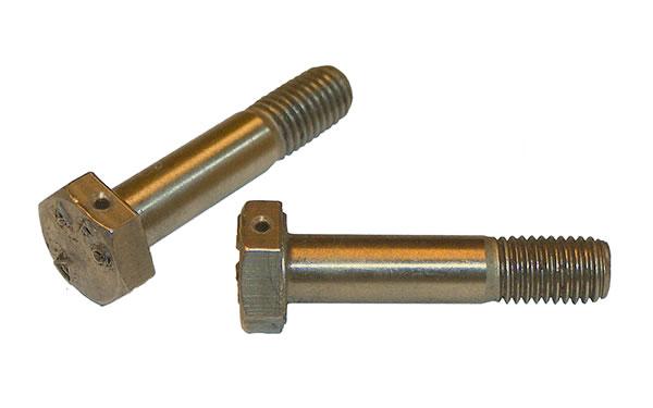 美国MIL-SPEC系列航空螺母管帽紧固件MS3212-8