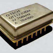 美国Q-TECH高温晶体振荡器M55310/26-B53A36M86400图片