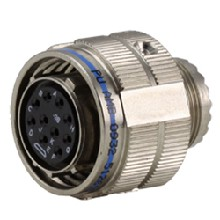 Glenair航空插件连接器450HS001M13G