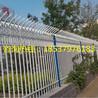 洛阳瀍河锌钢围墙护栏家庭住宅铁艺围墙防护栏杆