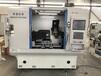 雙面立式平衡機離合器平衡機全自動平衡機平衡機廠家渤濤機電