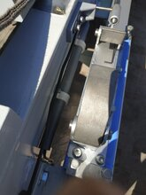 衡水压滤机拉板小车A长治压滤机拉板小车厂家图片