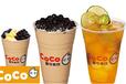 開Coco奶茶加盟店彰顯美味優秀品牌