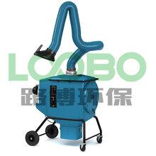 路博NX焊接烟尘净化器精心制作精心品质精心服务