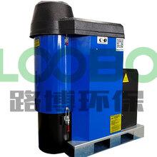 青岛实力厂家优惠直销LB-NF高真空烟尘净化器工业过环评利器