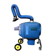 路博NX焊接烟尘净化器改善污浊的空气还您清新般的享受
