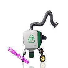 江苏省车间单臂双臂移动式焊接烟尘净化器