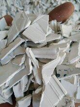 定州厂家出售塑钢破碎料一级塑钢破碎料图片