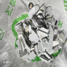 供应树脂瓦专用料塑钢瓦厂家节省成本的原材料一级塑钢料图片