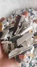 塑鋼破碎料要做高品質樹脂瓦防水樹脂瓦的看過來圖片