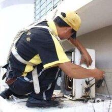 闵行区七宝十年老店空调维修快速上门换空调电脑板加液图片