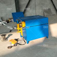电动定子拔铜机厂电动定子拆解机厂图片