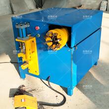小型大电机定子切铜机厂家小型大电机定子切铜机价格图片