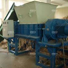 液压木材撕碎机厂家液压木材撕碎机价格图片