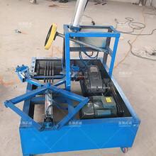 电动二手轮胎切割机视频电动废旧轮胎切割机报价图片