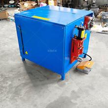 洗衣机小型电机拆解机设备小型大电机拆解设备多少钱图片