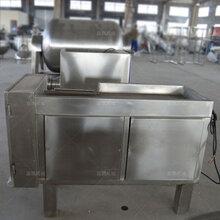 不銹鋼菠菜500型凍肉切丁機圖片圖片
