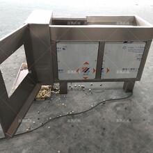 全自动葛根500型冻肉切丁机图片图片