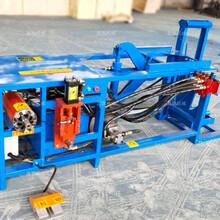 启动机大型电机铜线拆除工具多少钱一台图片