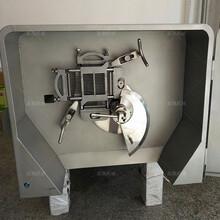 现货瓜果切片机冻肉切丁机商用蔬菜水果切块机高效快速图片