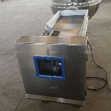 鮮肉切丁機切粒機器生產廠家圖片