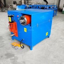 液压微型电机定子拔铜机厂家图片