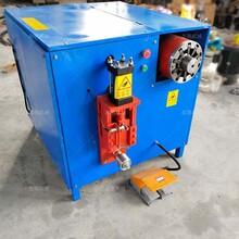 液压定子扒铜机大型电机拆解机电机分离设备多少钱图片