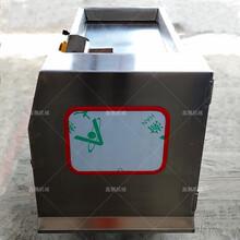 多功能切丁机价格茎类蔬菜切丁机不锈钢切丁机图片