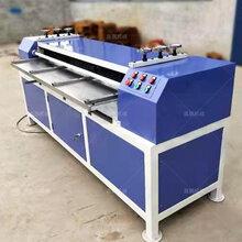 邢台散热片拆解机厂发动机散热片处理设备厂家图片
