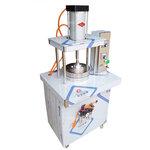 河北鑫鵬制造餅絲機天然氣立式烙餅機全年無淡季