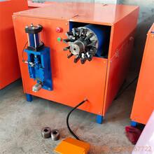 鑫鵬電機拆銅機洗衣機舊電機定子拆解機電車后輪用壓力機制造商圖片