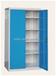 湖北武汉双开门储物柜置物柜可调节层板储物柜
