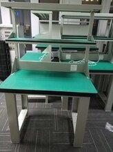 订制防静电工作台非标钳工台GZT1000图片