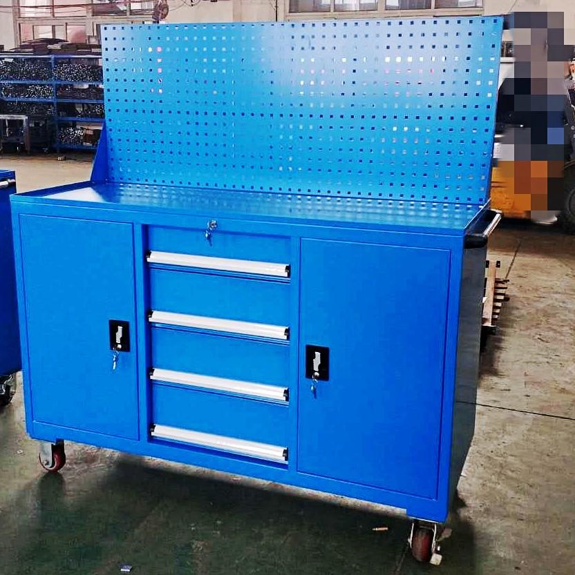 多功能组合工具柜(GJG1200)抽屉式工具柜车间零件柜