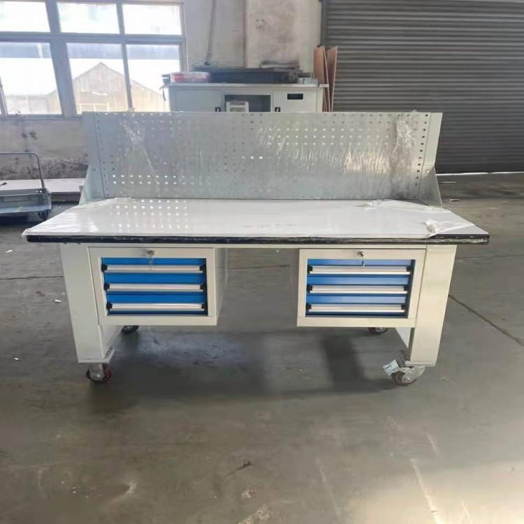 武汉孝感GZT150003不锈钢台面工作台