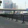 常州华泰交通设施塑钢护栏的两大综合优点