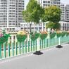 华泰交通道路上的护花使者——花箱护栏