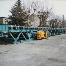 厂家供应矿山刮板输送机地埋刮板输送机不锈钢刮板输送机批发图片