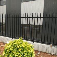 惠州惠东锌钢护栏厂家围墙护栏厂家安全护栏施工方案
