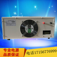 0-110V60A汽车大功率充电机安徽商家图片