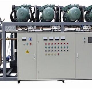 二手空调回收空调回收二手制冷机组回收空调制冷设备回收图片2