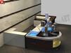 餐饮空间环境规划设计、酒店自助餐设备、餐饮用品西厨自助餐台设计