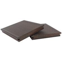 湖南林创高耐竹木地板深碳户外竹地板大量供应图片