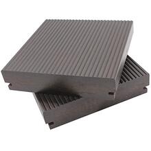 林創戶外竹木地板高耐竹木廠家直銷工程采購量大從優圖片